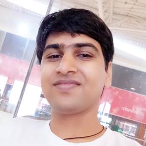 Vivek Chaudhari