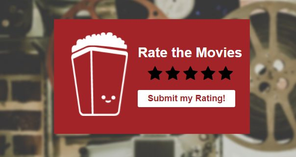 Tags Banner Movie Pop Up Rate Review